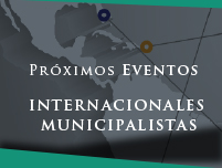 Próximos Eventos Internacionales